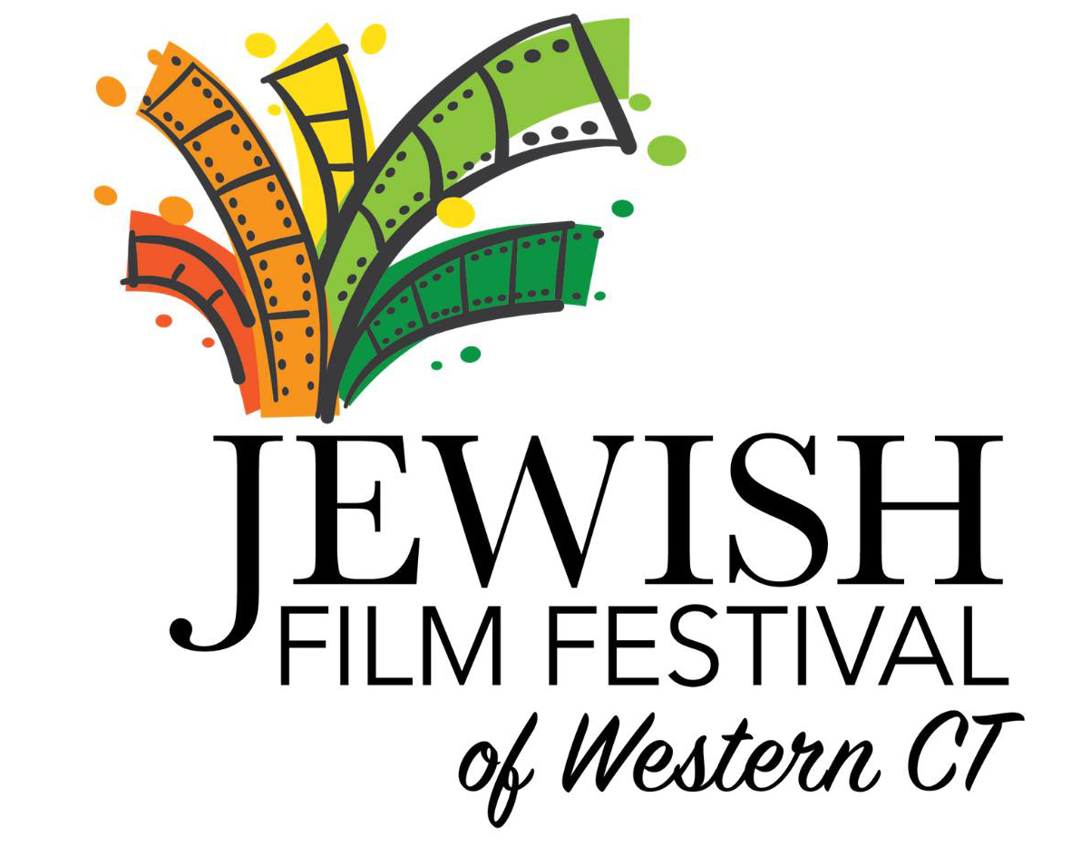 Jewish Film Festival of Western CT logo