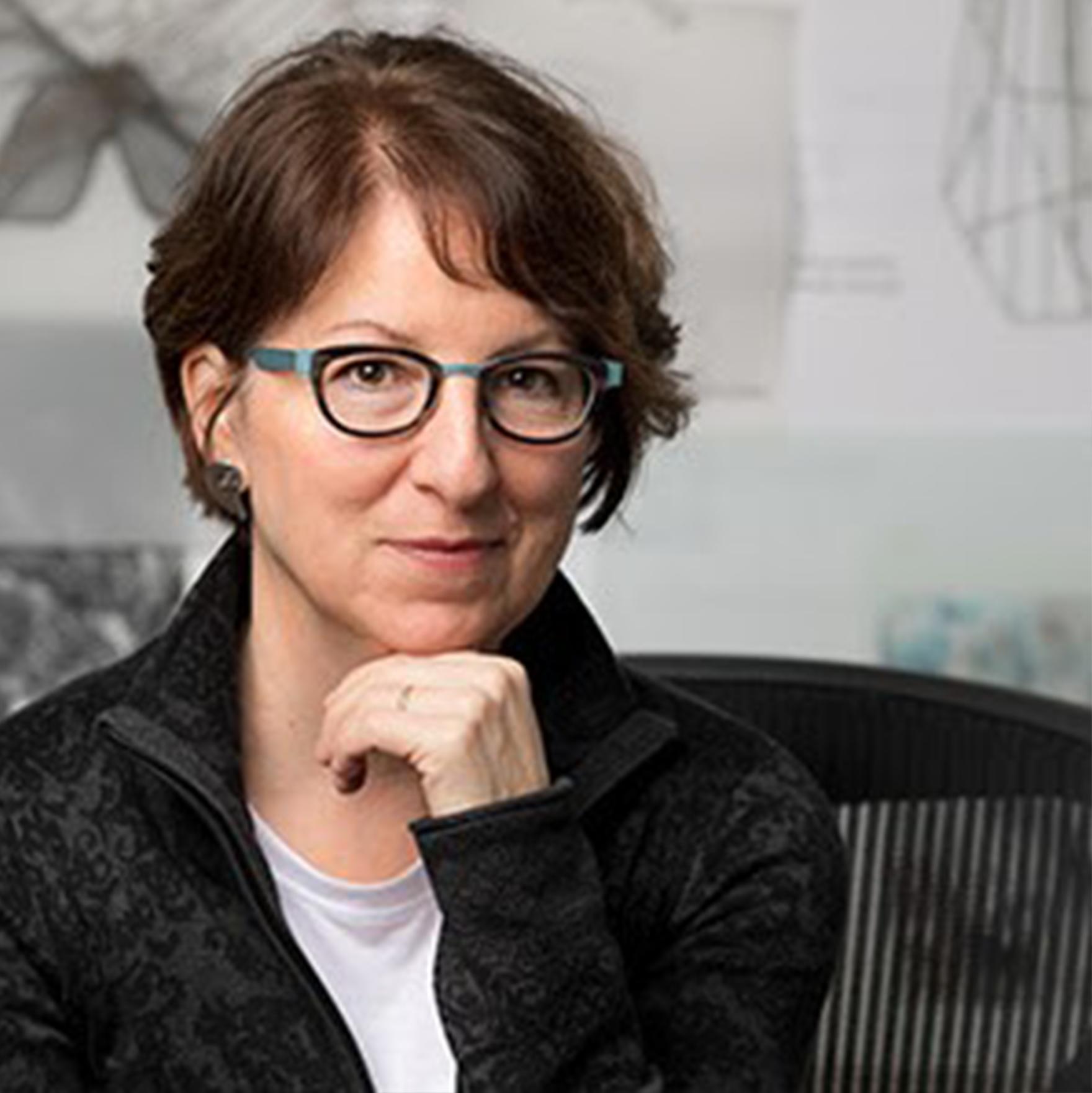Andrea Wollensak